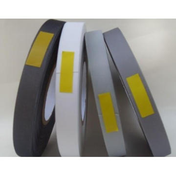 0.1mm Grey Washable lycra faric tape